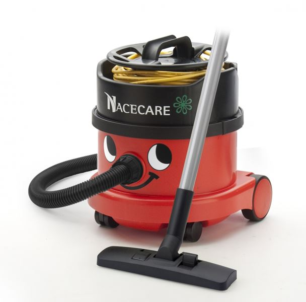 Nacecare PSP 200 ProSave Canister Vacuum AAA