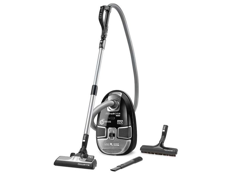 rowenta silence force extreme compact aaa vacuum. Black Bedroom Furniture Sets. Home Design Ideas