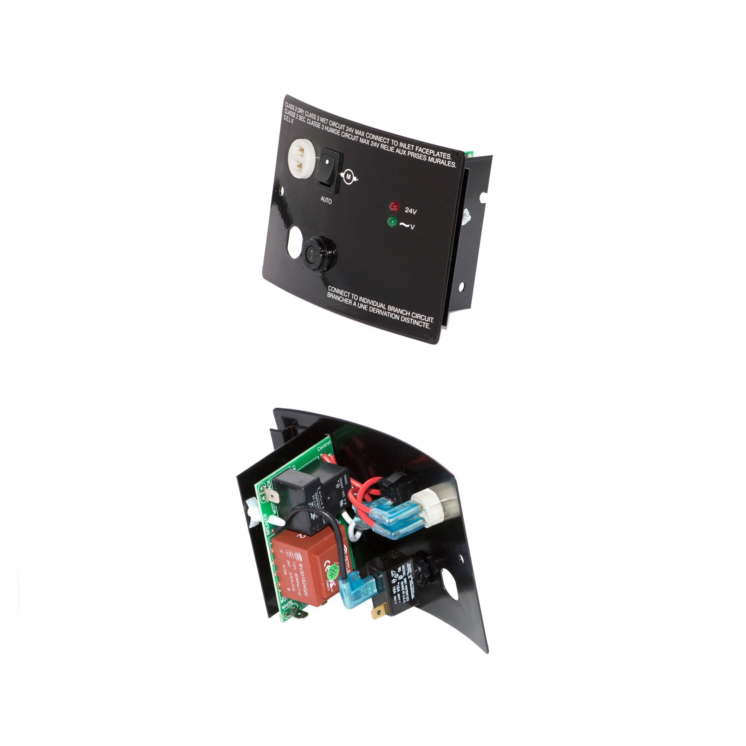 Eureka Relay Board – 120001